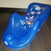 Подставка горка для купания в ванной Tega Baby