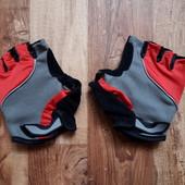 Велосипедные перчатки Crivit PRO размер 9,   19-8 Ю
