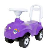 Детский мини-толокар Микрокар, фиолетовый Орион (157)