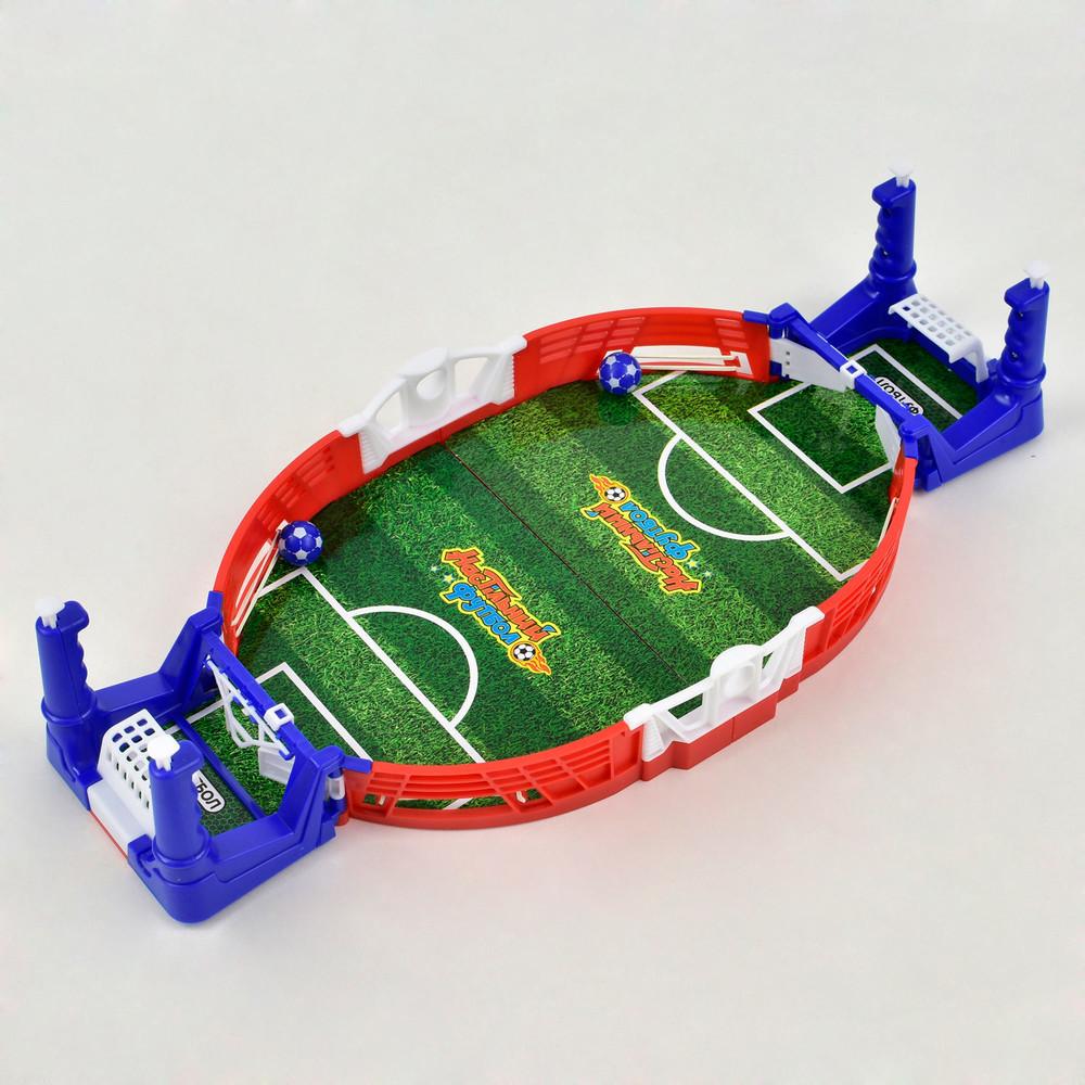 """Настольный мини """"футбол"""" """"fun game"""" фото №3"""