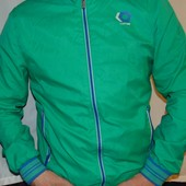 Стильная фирменная курточка бренд .Takko (такко).м-л .