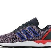 Кроссовки Adidas originals zx flux trainers Mens (40)