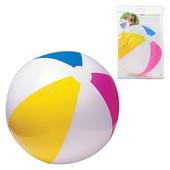 Мяч 59030   разноцветный, 61см