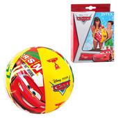 Мяч 58053   61 см, Тачки