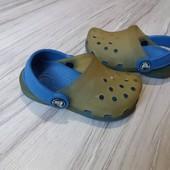 Crocs C7 14.5 см