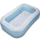 Детский надувной бассейн прямоугольный Intex 57403
