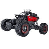 Автомобиль Off-road crawler на р/у top racing красный, 1 18