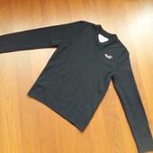 (Размер s-m) Hollister Теплый свитерок .Отличнейшее состояние.