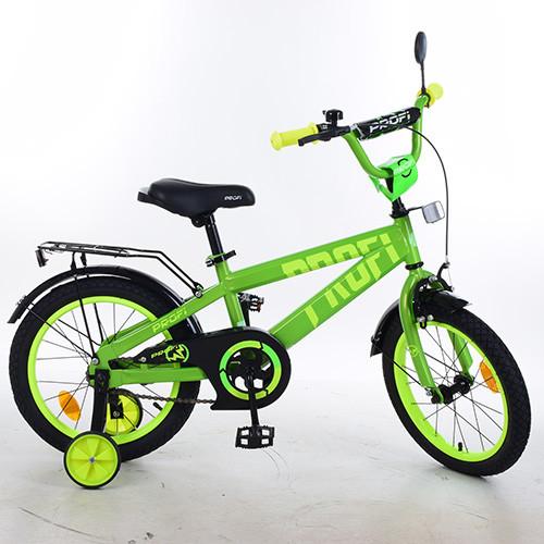 Профи флеш 12-20 дюймов велосипед двухколесный детский profi flash фото №1