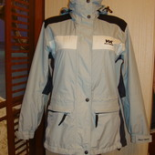Термо куртка демисезонная, не промокаемая и не продуваемая р.8-10 Helly Hansen