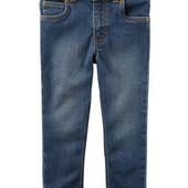 Джинсы скинни Carter's для мальчика 4-5 лет. Модель 248G535