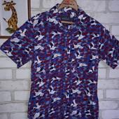 Рубашка модель по фигуре Topman р. Xxs 44-46 или для подростка