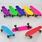 Скейт 695 L