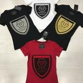 Модная футболка бренд производство Турция