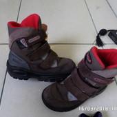 Ricosta 33р 20.5см зимові чобітки