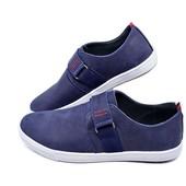 Мокасины мужские кожаные Multi-Shoes Stael