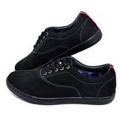 Мокасины мужские из нубука Multi-Shoes Stael