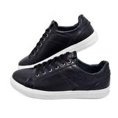 Мокасины мужские кожаные Multi-Shoes Stael Fox