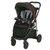 Новая прогулочная коляска для одного ребенка Graco Modes Stroller,  Solar