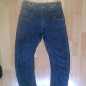 Фирменные джинсы 4-5 лет