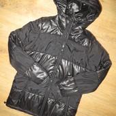 Куртка размер 40 (м) Adidas