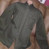 Рубашка-куртка рр S бренд Easy