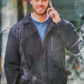 Мужская куртка размер L 17-94 О
