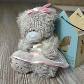 Мишка Тедди Teddy Me to you carte blanshe