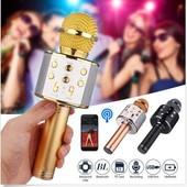 Выкупила.Есть свободные в наличии.Самая низкая цена на самый популярный микрофон.
