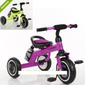 Трехколесный велосипед с бутылочкой M 3648-M-2