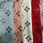 Брендовые женские шарфы Louis Vuitton,цена от 390грн.