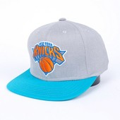 Снепбек Liberty - New York Knicks, Grey