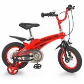 велосипед детский двухколесный  Профи Прожект 12 14 16 дюймов Profi Projecti