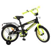Профи Инспирер 12 14 16 18 20 дюймов велосипед двухколесный Profi Inspirer
