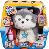 Интерактивная игрушка Ласковый щенок Little Live Pets