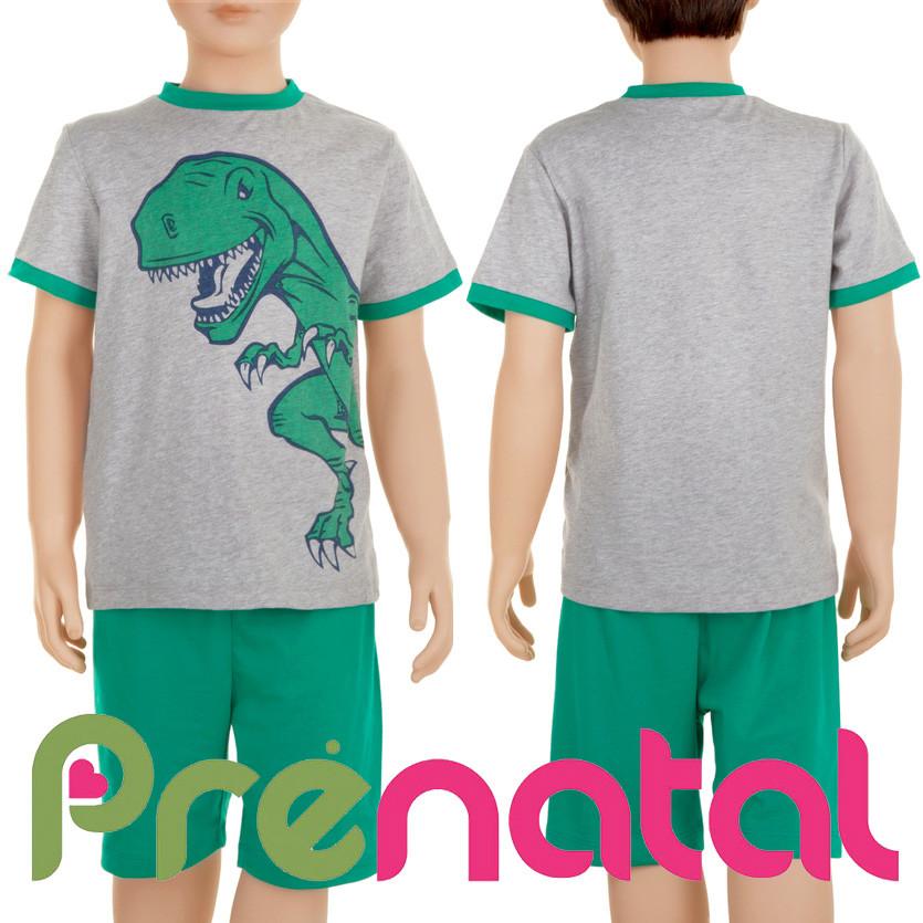 Літні комплекти або піжами для хлопців 9-24 місяці фірми prenatal італія фото №1