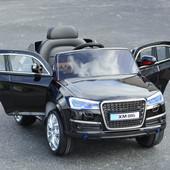 Детский электромобиль XM805 джип, Audi