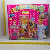 Дом для кукол HC183925
