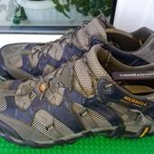 мужские сандали босоножки кроссовки Merrel р. 44, стелька 28 см