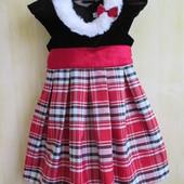 Платье нарядное Jona Mishelle  4 года, рост 104 см