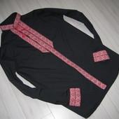 Рубашка сорочка вышиванка XL-L
