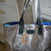 Шикарная женская сумка шоппер Batty , новая с бирками в наличии