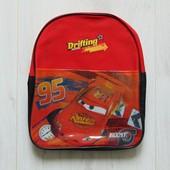 Яркий рюкзак для мальчика