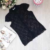 Кружевная блузочка ХС-С(8) new look