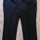 Черные мужские брюки 54 новые
