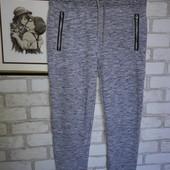 Atmosphere Отличные трикотажные штаны р 12 сток