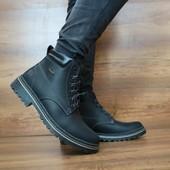 Мужские зимние ботинки Accord, р. 40-43, код gavk-10458