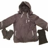 Курточка лыжная Active