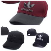 Кепка Adidas Baseball Cap, р. универсальный, код fr-2413