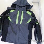 Everhill L-XL спортивна куртка